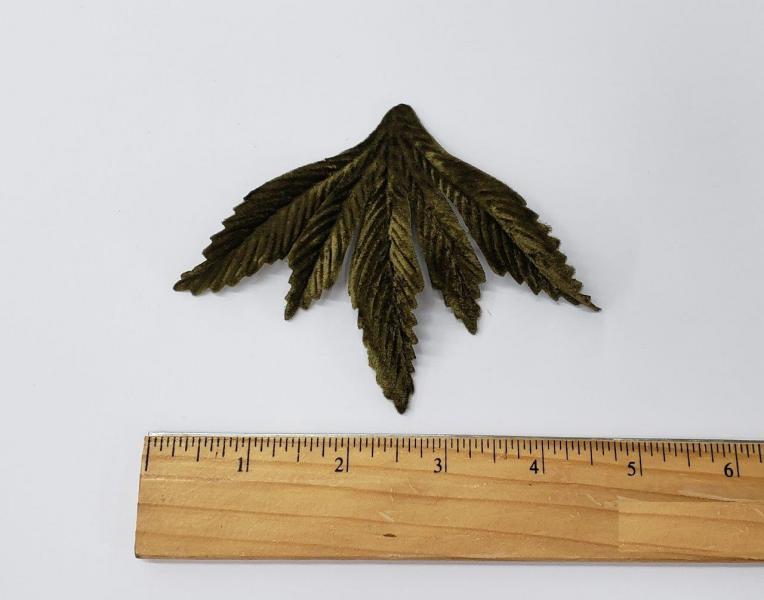 Leaf #15