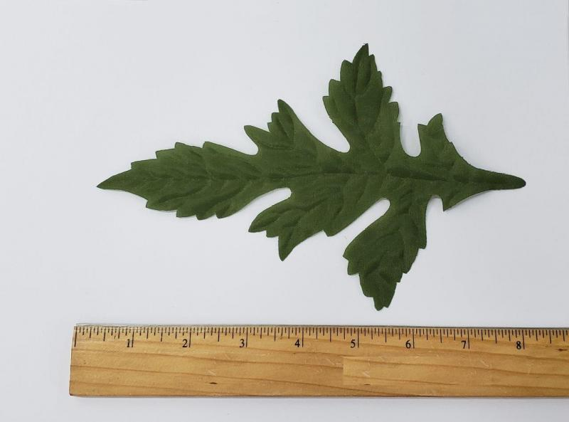 Leaf #20