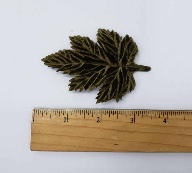 Leaf #22