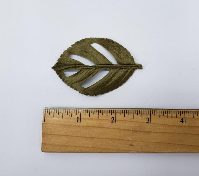 Leaf #33