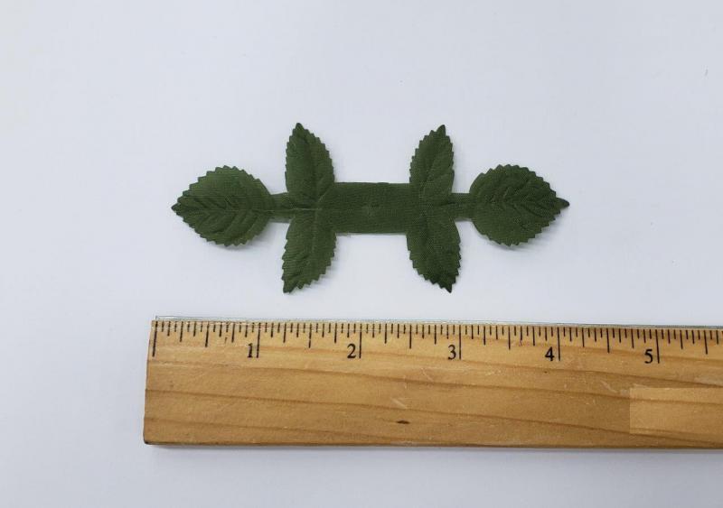 Leaf #9