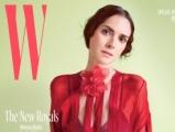 Winona Ryder - W Magazine